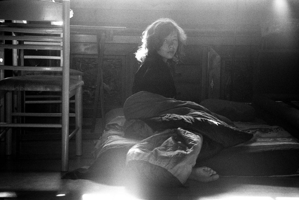 Рассвет. © 2011 Ольга де Бенуа