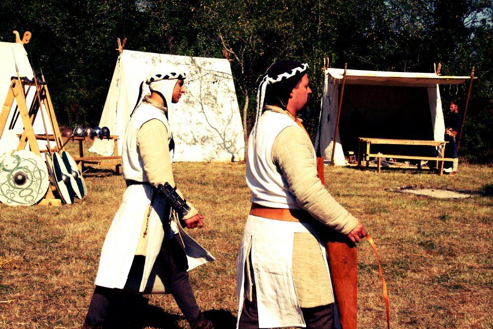 французские средневековые головоломки
