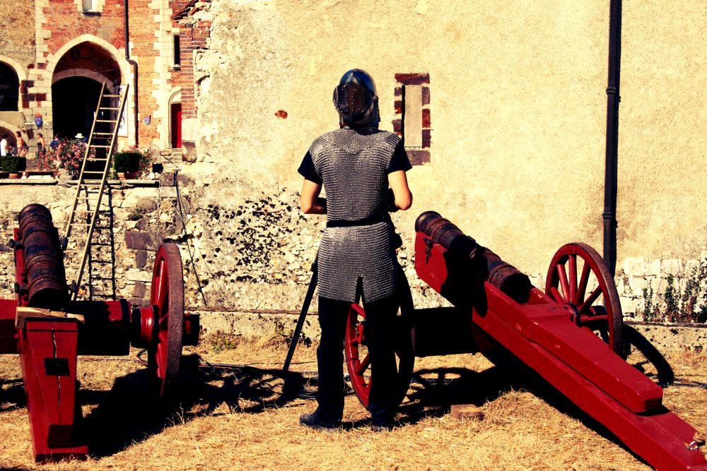 французские средневековые загадки