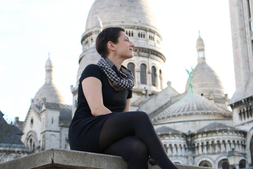 Olga Petit Paris Monmartre