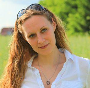 Анастасия Ольшевская писатель