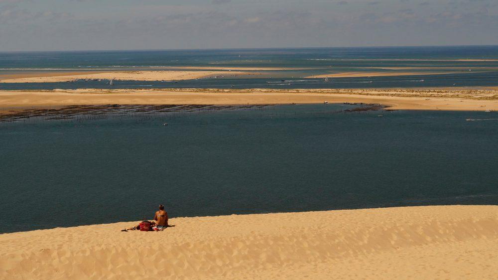 дюна Пила