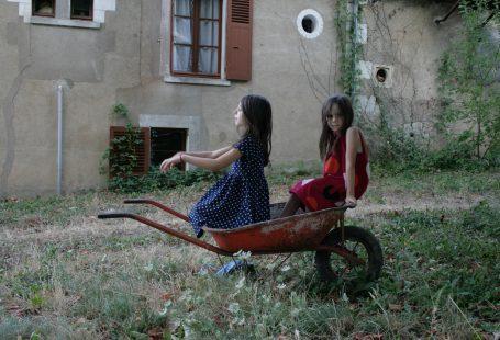 Маленькие колдуньи