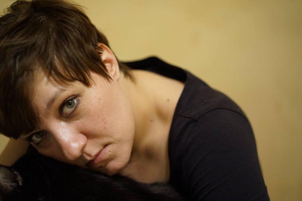 Татьяна Злыгостева