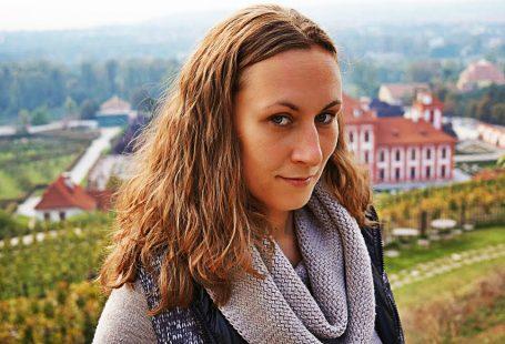 Анастасия Ольшевская