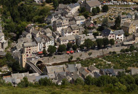 Le Pont de Monvert