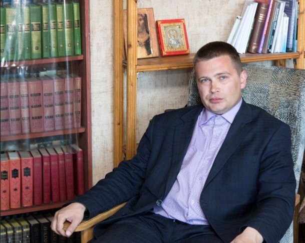 Константин Гришин
