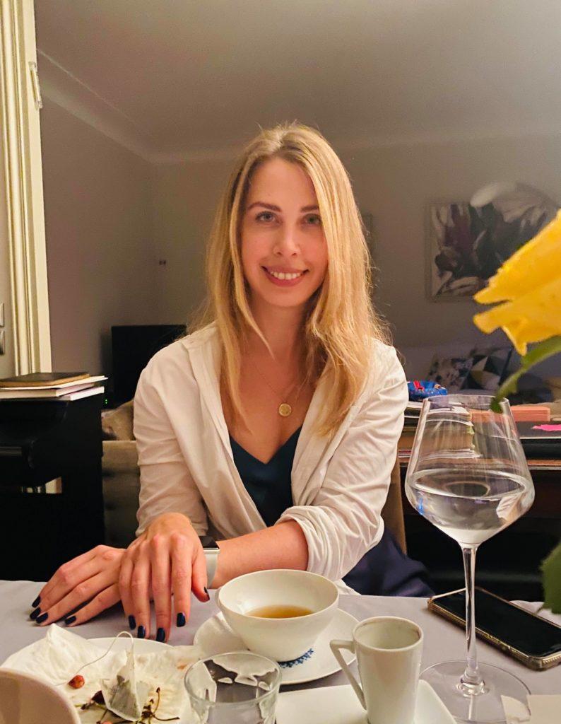 Катерина Гордеева