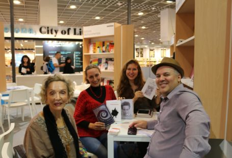 Frankfurt Bookfair 2018