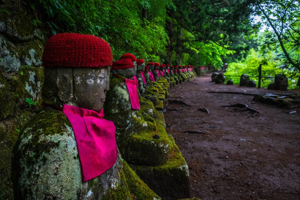 Japan by Walid Berrazeg