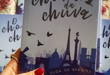 O Choro da Chuva - Olga de Benoist