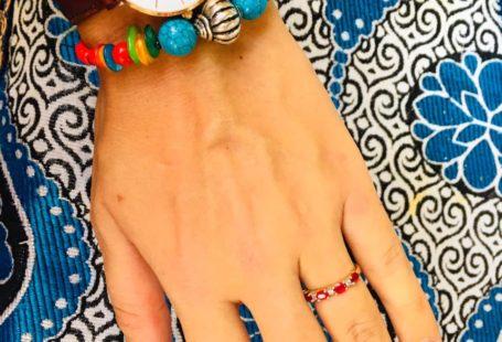 Марокканские украшения