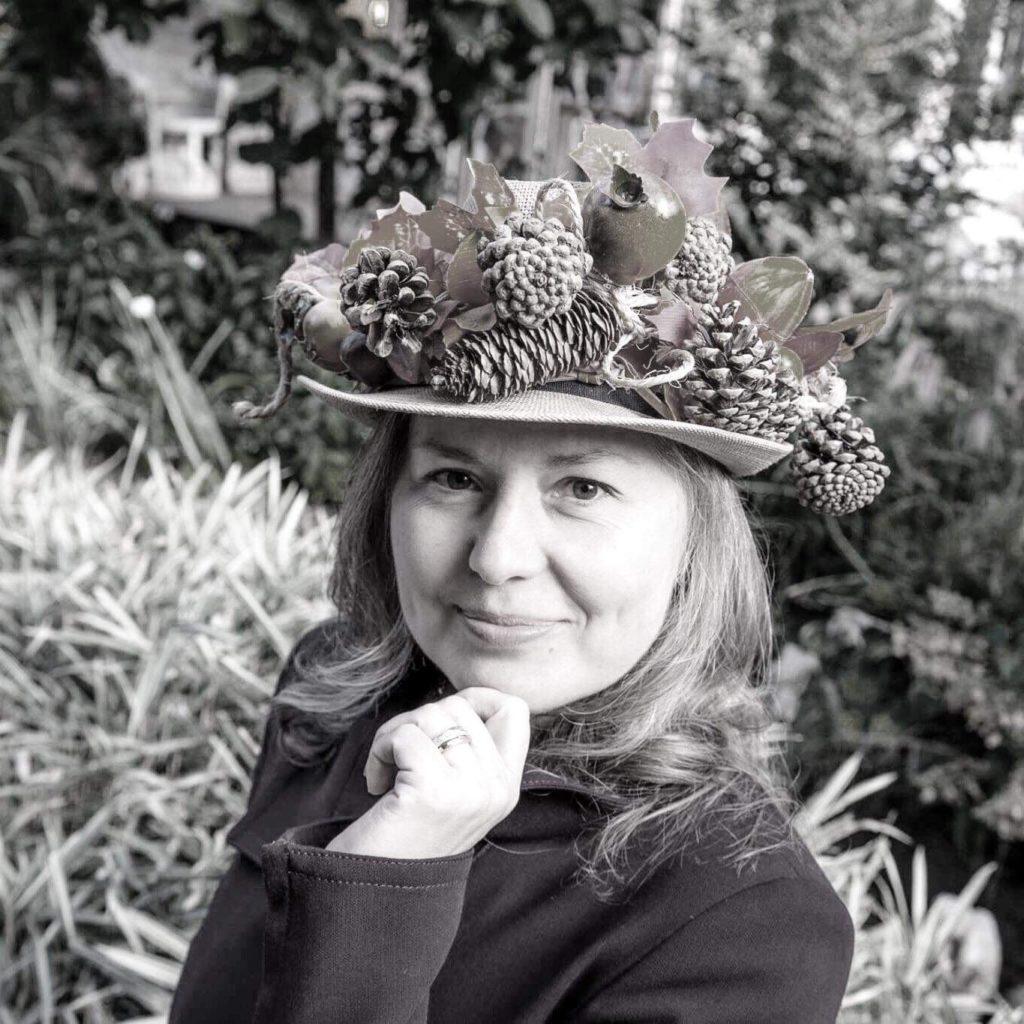Ольга Лалажель