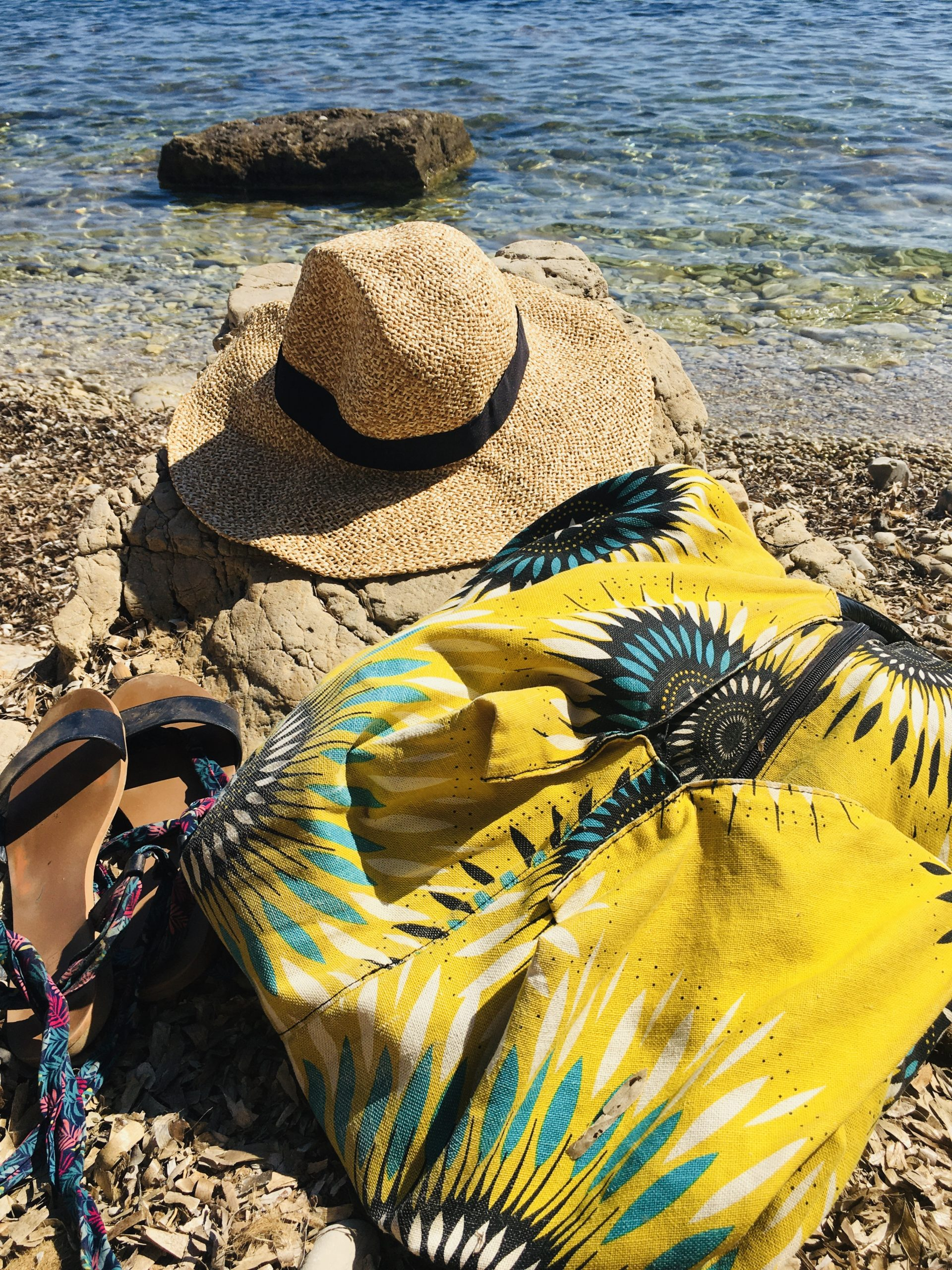 Walt Whitman - On The Beach At NIght Alone
