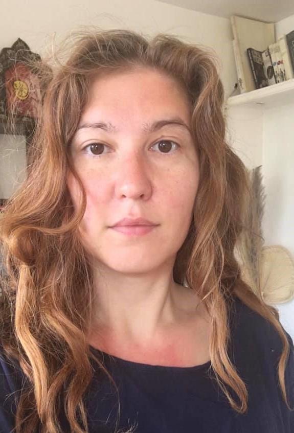 Ольга де Бенуа